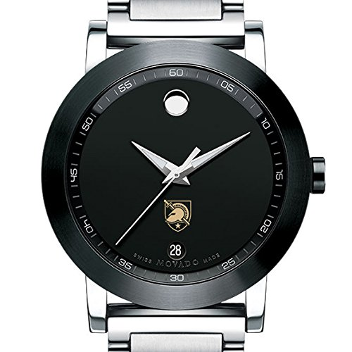 West-Point-Mens-Movado-Museum-Sport-Bracelet