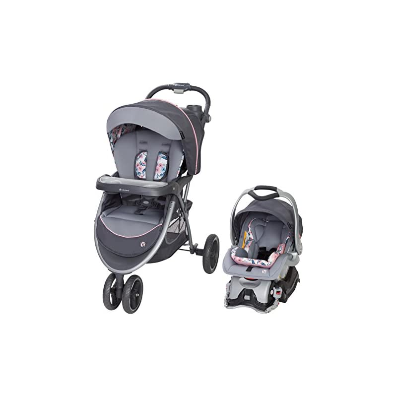 Baby Trend Sky View Plus Travel System,
