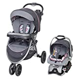 Best Baby Stroller Travel Systems - Baby Trend Sky View Plus Travel System, Bluebell Review