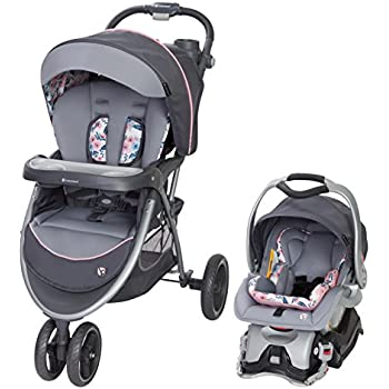 Amazon Com Baby Trend Skyline 35 Travel System Keen