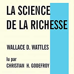 La science de la richesse Audiobook