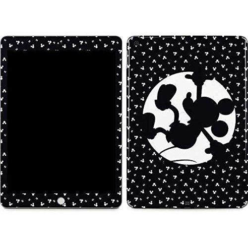 Mickey Mouse iPad 9.7in (2017) Skin - Mickey Mouse Fallen Shadow | Disney X Skinit Skin ()