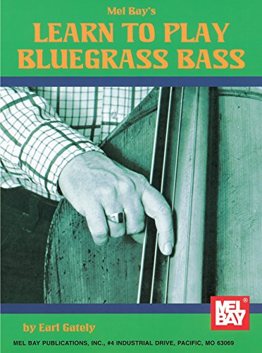 Earl Sheet Music - Learn to play Bluegrass Bass