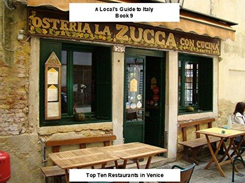 Amazon Com A Local S Guide To Italy Book 9 Top Ten