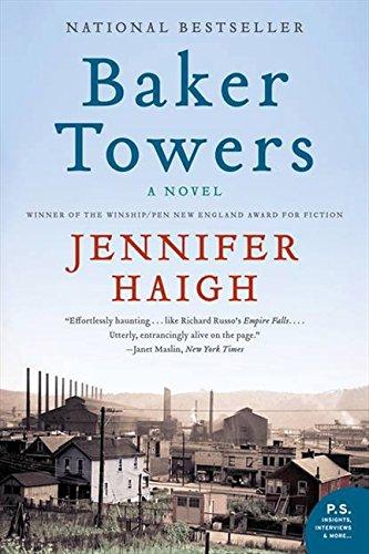 - Baker Towers: A Novel