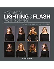 Mastering Lighting & Flash Photography: A Definitive Guide for Photographers