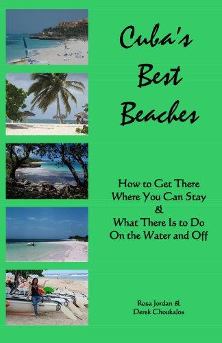 Cuba's Best Beaches (Beach Postcards Package)