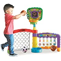 Little Tikes 3-in-1 Sports Zone Baby Infant Toy