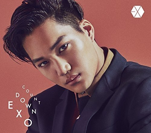 CD : Exo - Countdown (Kai Version) (Limited Edition, Japan - Import)