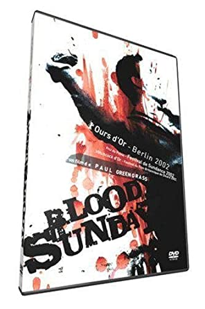 Bloody Sunday [Francia] [DVD]: Amazon.es: James Nesbitt ...