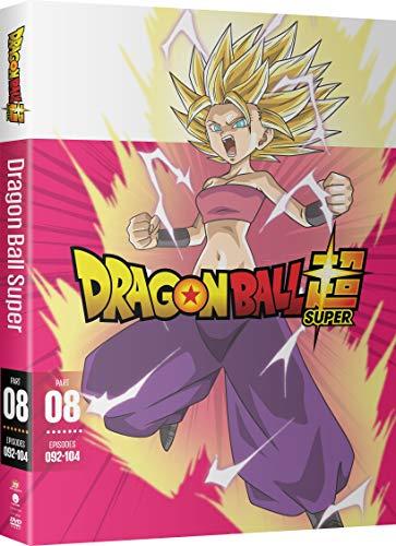 Dragon Ball Super: Part Eight ()