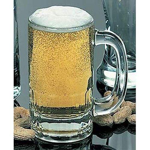 12oz beer mug - 9
