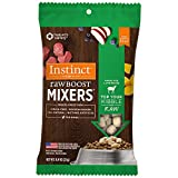 Cheap Instinct Freeze Dried Raw Boost Mixers Grain Free Lamb Formula All Natural Dog Food Topper by Nature's Variety, 1 oz. Trial Size Bag