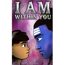 I AM Within You: Book 1 (Within You series)