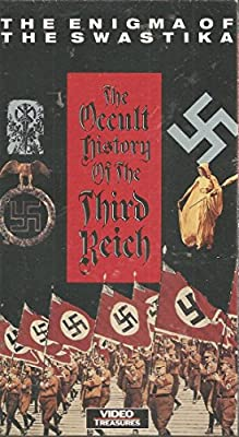 Enigma of the Swastika [VHS]