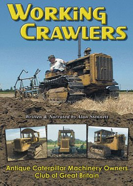 Working Crawlers DVD ()