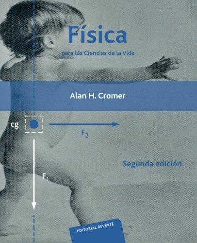 Física para las ciencias de la vida por Alan H. Cromer,Casas Vázquez, José