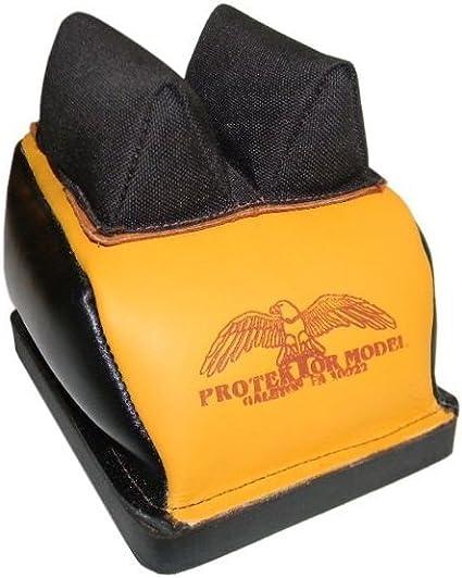 Protektor Model Deluxe BB Rear Bag 3//8 Mid Cordura Ears