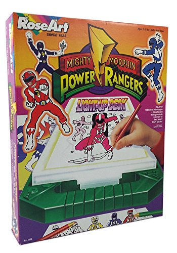 Rose Art Morphin Drawing Stencils product image