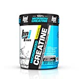 BPI Sports -Micronized Creatine, Unflavored, 600 Grams, 120 Servings,