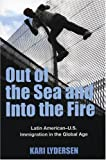 Out of the Sea and into the Fire, Kari Lydersen, 1567513026