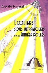 Ecoliers Sous Ultraviolets