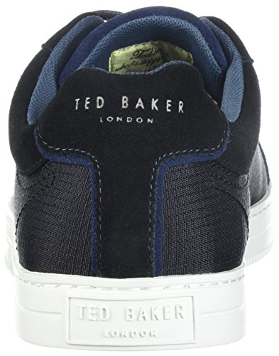 Ted Baker Menns Klemes Sneaker Svart