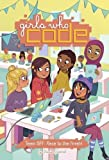 img - for Team BFF: Race to the Finish! #2 (Girls Who Code) book / textbook / text book