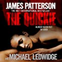 The Quickie Audiobook by James Patterson, Michael Ledwidge Narrated by Lorelei King