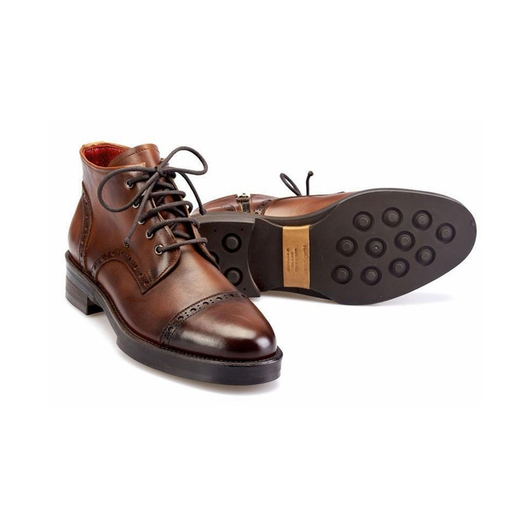 Handmade Shoes for Men Lepor 10302 Premium A