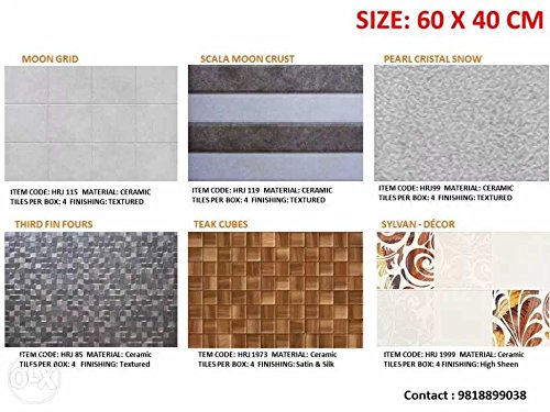 Buy Johnson Tiles Online At Low Prices In India Amazon In