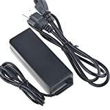 "Accessory USA® AC Adapter Charger for Acer Chromebook C720 C720-2844, C720-2843,C720-2848, C720-2800, C720-2420, C720-2802,C720P-2666 , C720p-2666, C720p-2834 ZHM 11.6"" Hd Google Laptop; Acer Aspire S7 S7-191, S7-391, S7-392; P3 P3-131 ,Acer Aspire P3 P3-131 P3-131-4602 P3-131-4833 P3-171 P3-171-6408 P3-171-6820, V3-331, V3-371, Acer TravelMate TMX313 TMX313-M-6824, 19V 3.42A 65W Power Supply Cord"