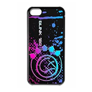 iPhone 5C Phone Case Cover Blink 182 B7015