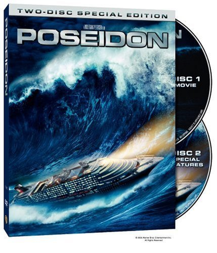 Poseidon (Two-Disc Special Edition) by Andre Braugher by Warner Manufacturing