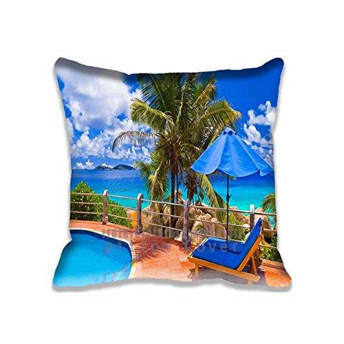 Luxury Resort Pillowcases Custom 16