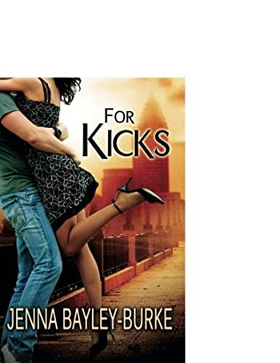book cover of For Kicks