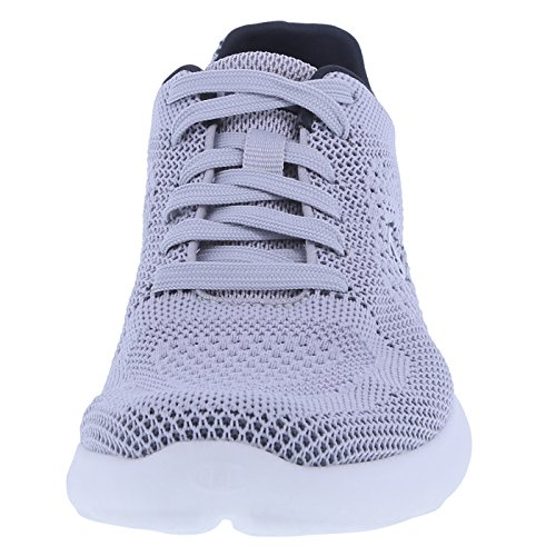 Champion Power Grey Women's Activate Knit Runner UFrYzUnwq