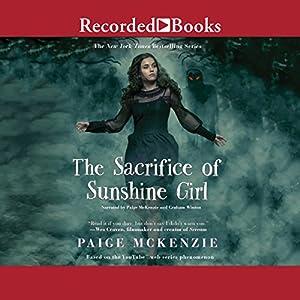 The Sacrifice of Sunshine Girl Audiobook
