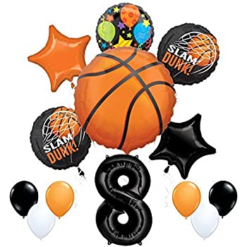 Sports World/'s Greatest Dad Father/'s Day All Sports Birthday Party  Balloon