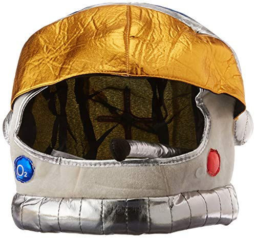 Amscan costume Astronaut Hat - Child | 3 Ct, Multicolor