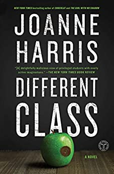Different Class Novel Joanne Harris ebook product image