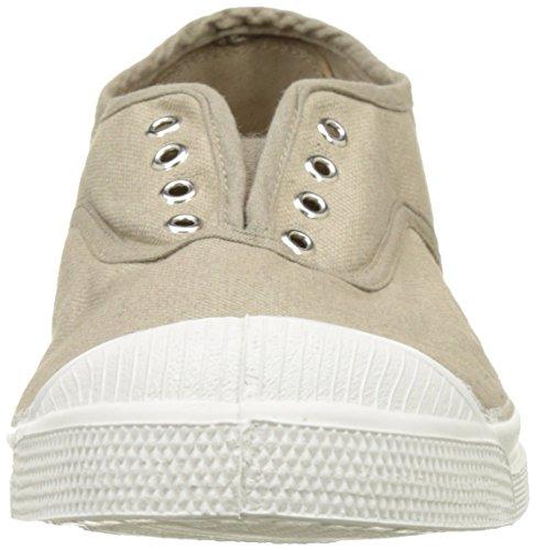 Coquille Tennis Beige Bensimon Elly Beige para Zapatillas Mujer 061HqRw