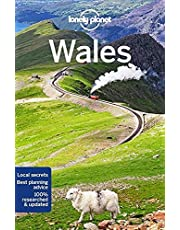 Lonely Planet Wales 7 7th Ed.