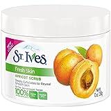 St. Ives Fresh Skin Exfoliating Apricot Scrub 10 Oz