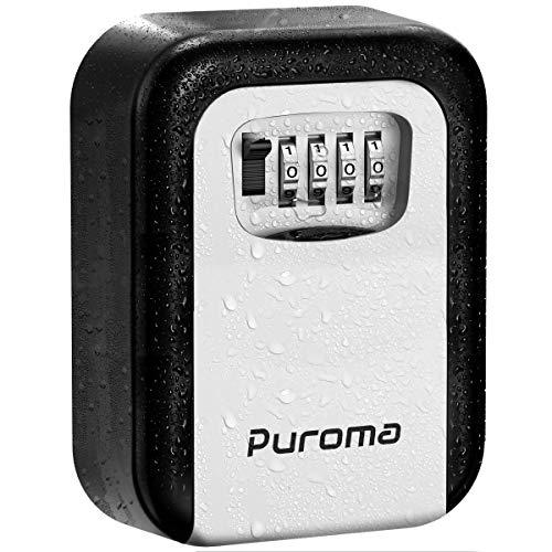 Puroma Security Key Lock