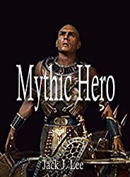 Mythic Hero (The Paladin Files Book 2)