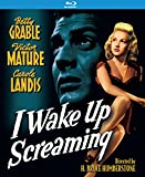 I Wake Up Screaming (1941) [Blu-ray]
