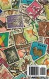 Notebook: old vintage Japanese mix stamps stamp
