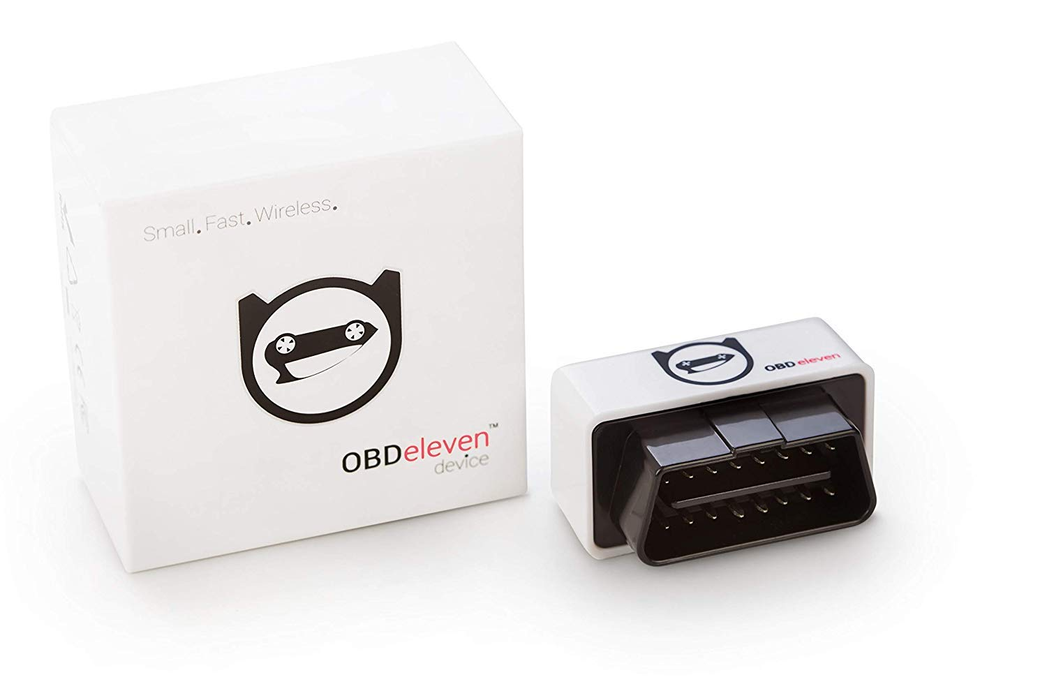OBDeleven PRO Edition by Voltas IT, VW AUDI, Škoda, Seat OBD2 Scan Tool for  Android