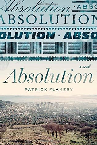 book cover of Absolution